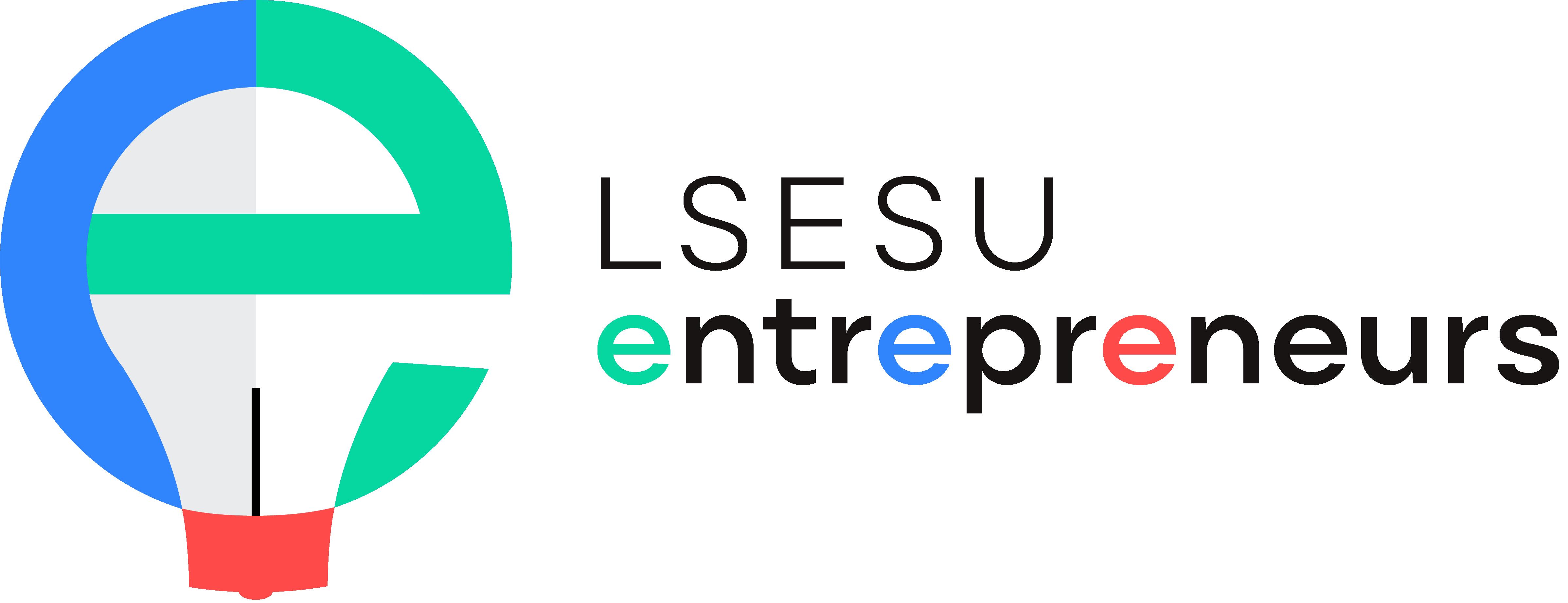 LSESU Entrepeneurs